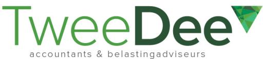 Tweedee accountants en belastingadviseurs